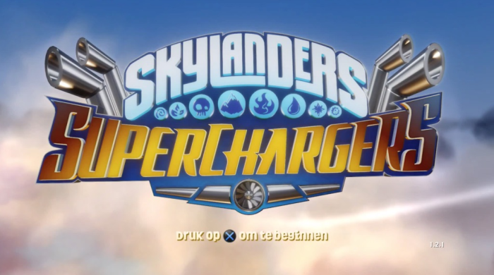 Skylanders Superchargers • dubbing & game localization