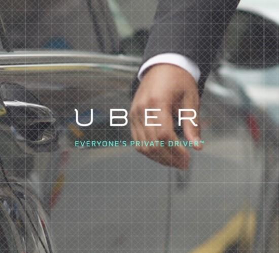Uber - geluidsnabewerking • voice-over recording